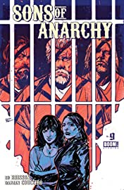 Sons of Anarchy #9