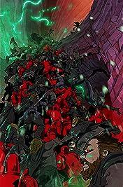 Plague Vol. 2 #10