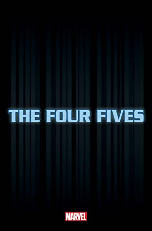 9/11 20th Anniversary Tribute: The Four Fives (2021) No.1