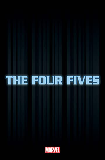 9/11 20th Anniversary Tribute: The Four Fives (2021) #1