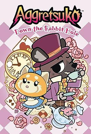 Aggretsuko: Down the Rabbit Hole