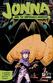 Jonna and the Unpossible Monsters #7