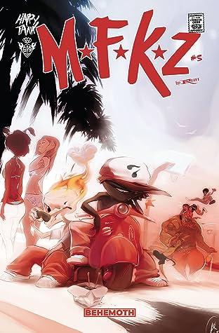 MFKZ #5