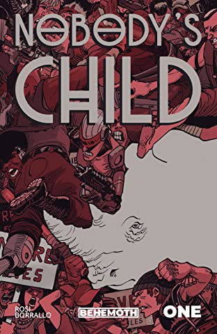 Nobody's Child No.1 (sur 6)