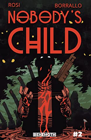 Nobody's Child No.2 (sur 6)