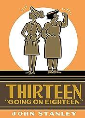 Thirteen going on Eighteen