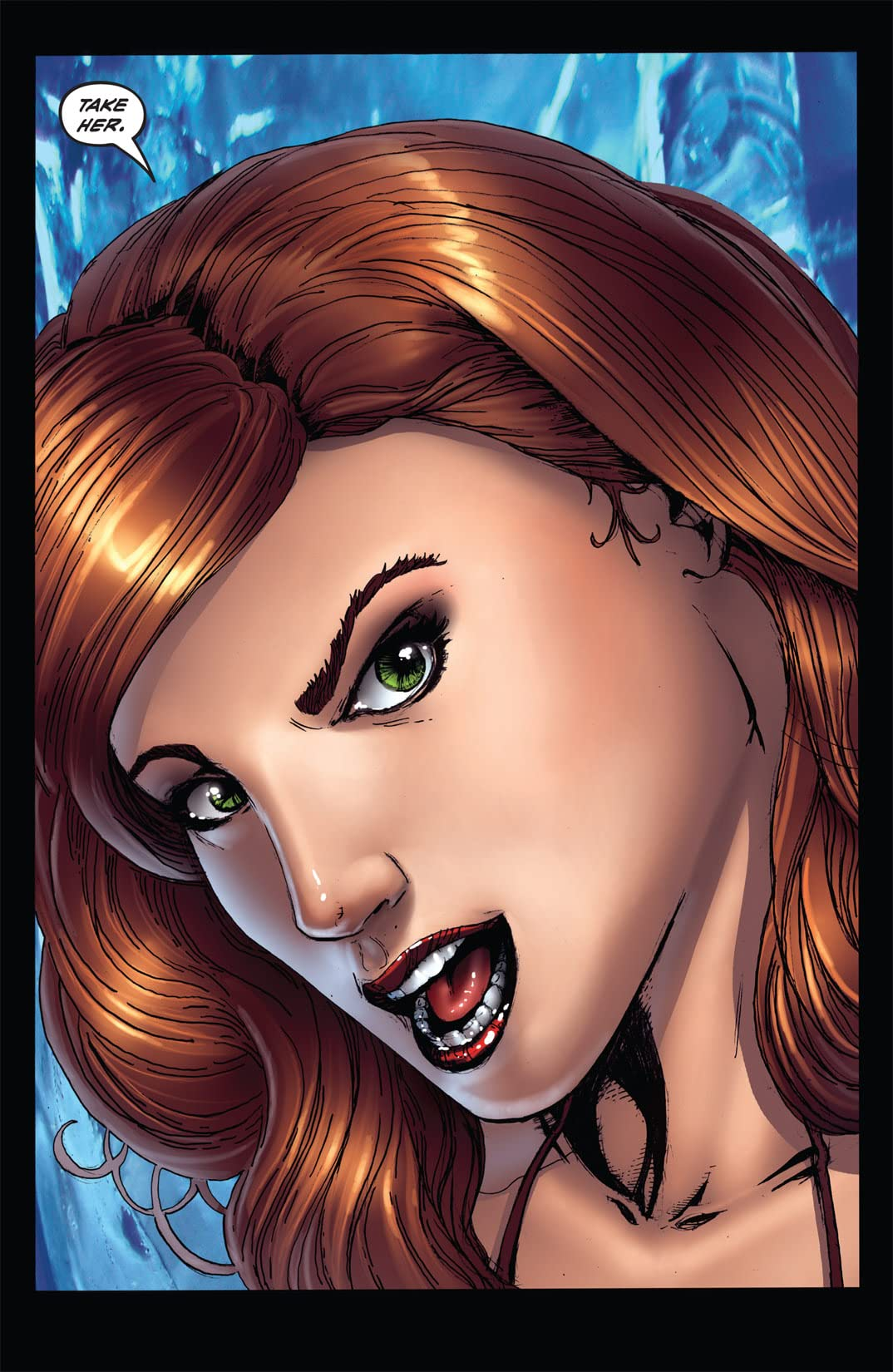 Grimm Fairy Tales #24