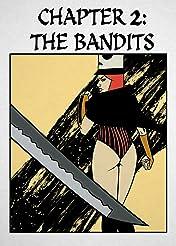 Bang: The Ballad of the Tiger #2
