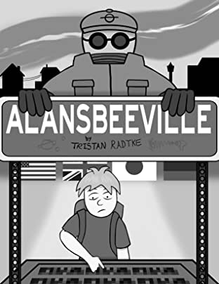 Alansbeeville Vol. 2: First Encounter