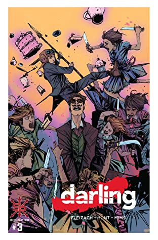 Darling No.3
