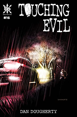 Touching Evil #16