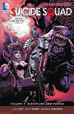 Suicide Squad (2011-2014) Tome 4: Discipline and Punish
