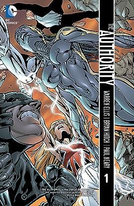 The Authority (1999-2002) Vol. 1
