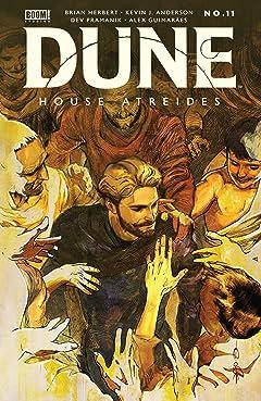 Dune: House Atreides #11