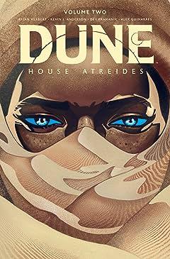 Dune: House Atreides Vol. 2