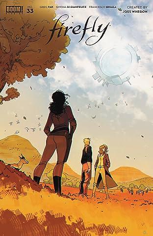 Firefly #33