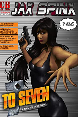 7 To Seven #1