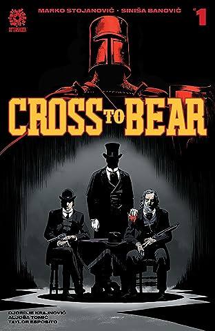 Cross to Bear #1