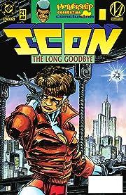 Icon (1993-1997) #21