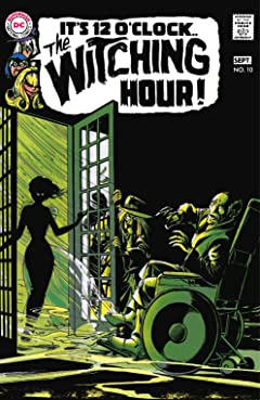 The Witching Hour (1968-1978) #10