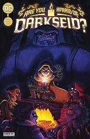 Are You Afraid of Darkseid? (2021) #1