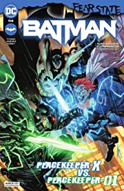 Batman (2016-) #114