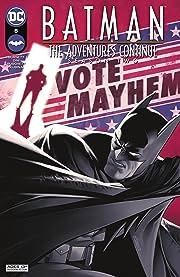 Batman: The Adventures Continue (2020-) #5: Season Two