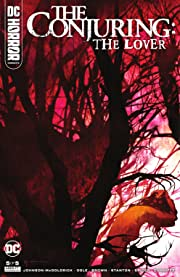 DC Horror Presents: The Conjuring: The Lover (2021-) #5