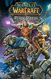 World of Warcraft: Dark Riders