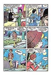 Archie's Girls Betty & Veronica #234