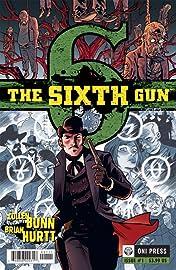 The Sixth Gun #1