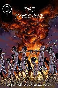 The Passage #1