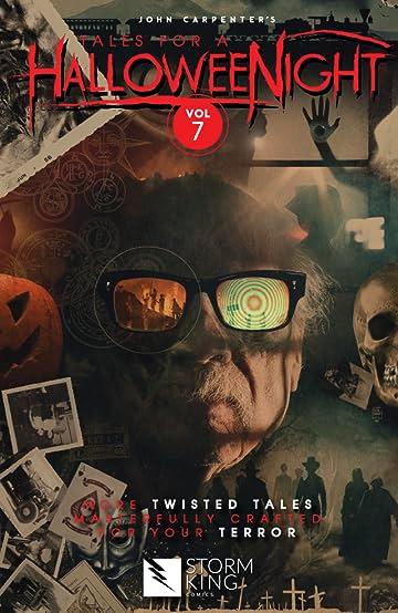 John Carpenter's Tales for a Halloween Night Vol. 7