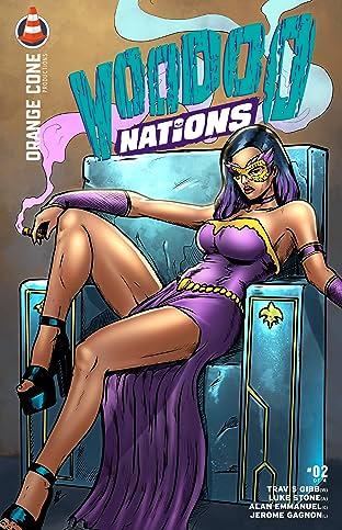 Voodoo Nations #2
