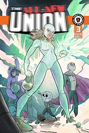 All-New Union #3