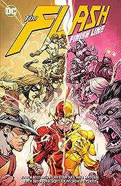 The Flash (2016-) Vol. 15: Finish Line