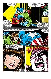 Captain America (1968-1996) #295