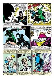 Captain America (1968-1996) #297