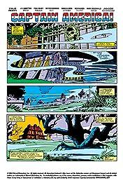 Captain America (1968-1996) #298