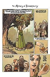 Norse Mythology II #5