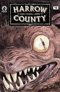 Tales from Harrow County: Fair Folk #4