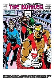 Captain America (1968-1996) #299