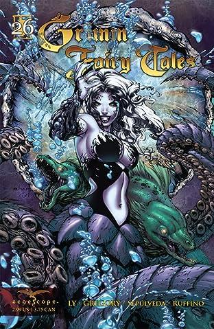 Grimm Fairy Tales No.26