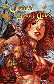 Grimm Fairy Tales #27
