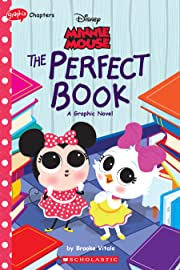 Minnie Mouse: The Perfect Book