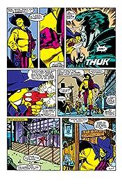 Captain America (1968-1996) #309