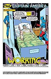 Captain America (1968-1996) #311