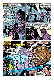 Captain America (1968-1996) #313