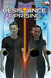 The Resistance: Uprising #6
