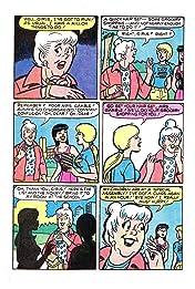 Archie's Girls Betty & Veronica #237